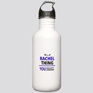It's RACHEL thing, you Stainless Water Bottle 1.0L