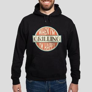 happy griller Sweatshirt