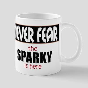 Sparky Mugs