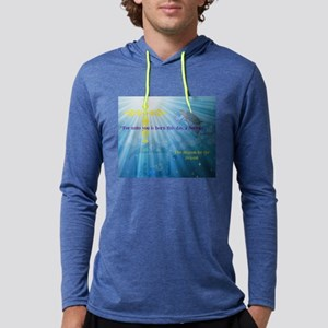 Saviour Long Sleeve T-Shirt