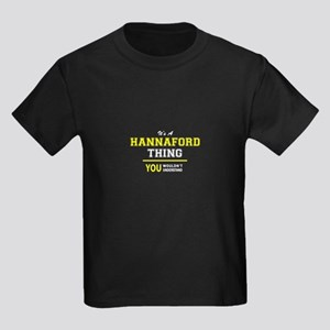 HANNAFORD thing, you wouldn't understand T-Shirt
