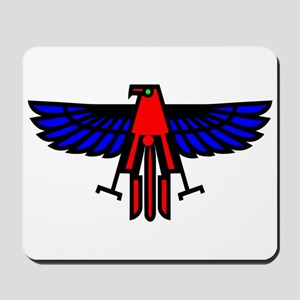 Indian Eagle Totem Mousepad