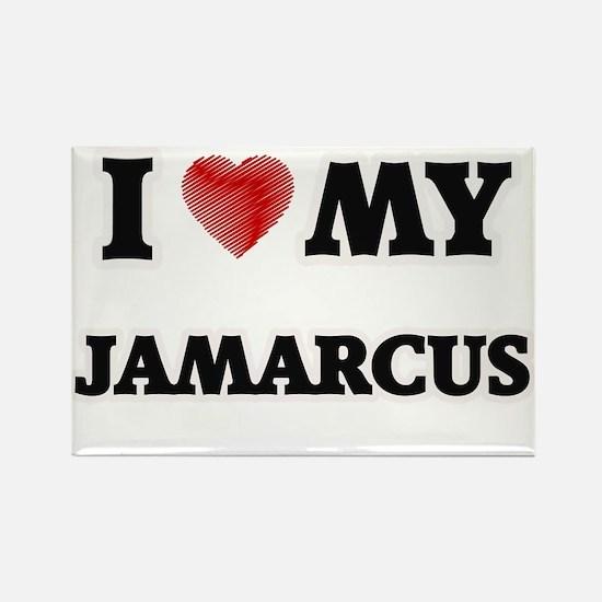 I love my Jamarcus Magnets