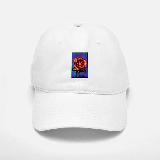 La Rosa Cap