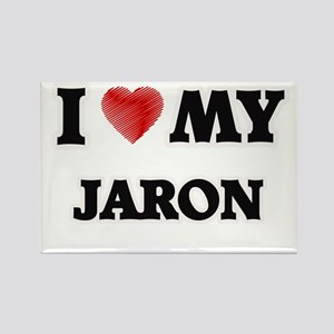 I love my Jaron Magnets