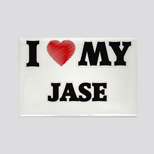 I love my Jase Magnets