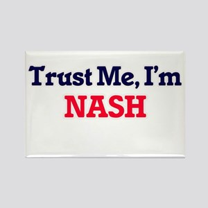 Trust Me, I'm Nash Magnets