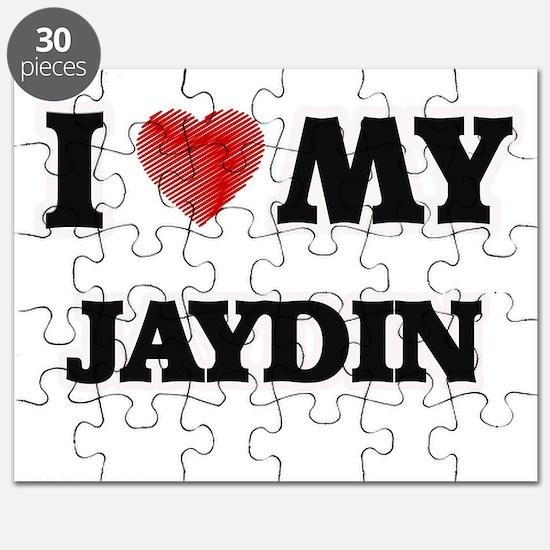 I love my Jaydin Puzzle