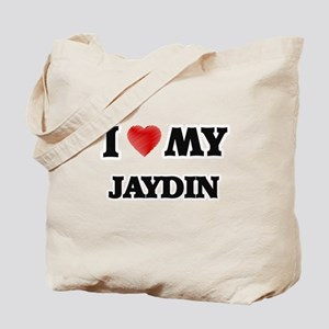I love my Jaydin Tote Bag