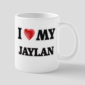 I love my Jaylan Mugs