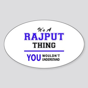 It's RAJPUT thing, you wouldn't understand Sticker
