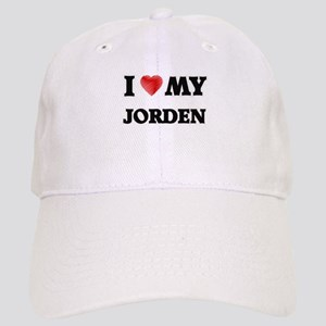 I love my Jorden Cap