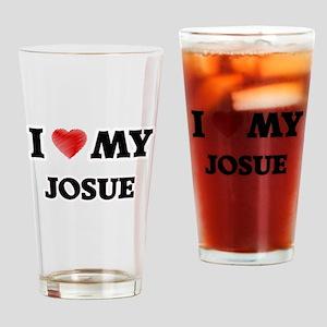 I love my Josue Drinking Glass
