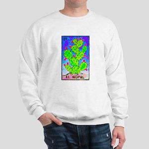 El Nopal Sweatshirt