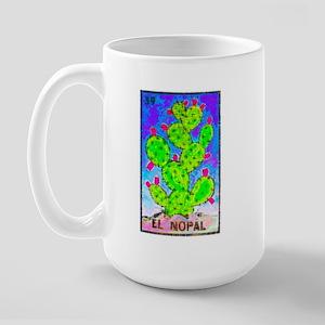 El Nopal Large Mug