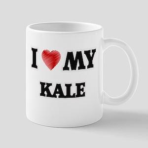 I love my Kale Mugs