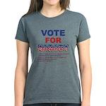 Vote For Nobody! T-Shirt