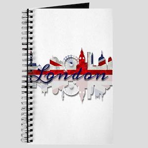 London Skyline Journal