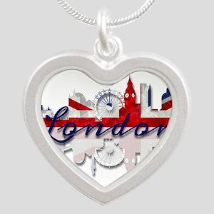 London Skyline Necklaces