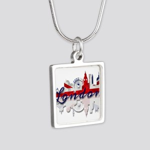 London Skyline Necklaces