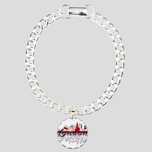 London Skyline Bracelet
