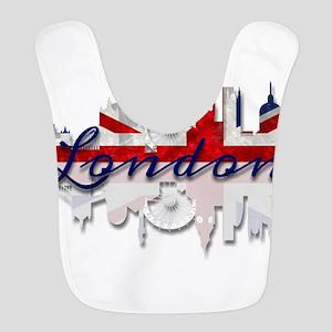 London Skyline Bib