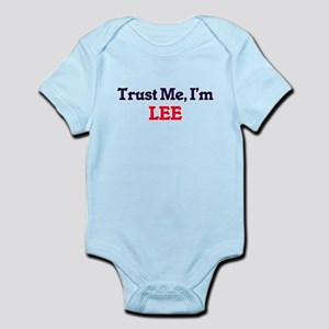 Trust Me, I'm Lee Body Suit