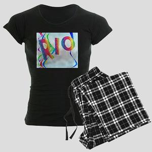 Rio Women's Dark Pajamas