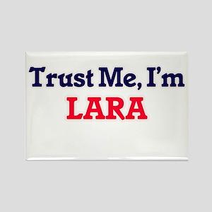 Trust Me, I'm Lara Magnets