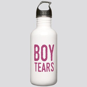Boy Tears Stainless Water Bottle 1.0L