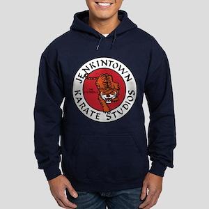 The Goldbergs Karate Hoodie (dark)