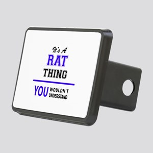 It's RAT thing, you wouldn Rectangular Hitch Cover