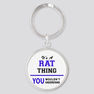 It's RAT thing, you wouldn't understand Keychains