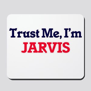 Trust Me, I'm Jarvis Mousepad
