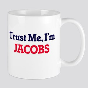 Trust Me, I'm Jacobs Mugs