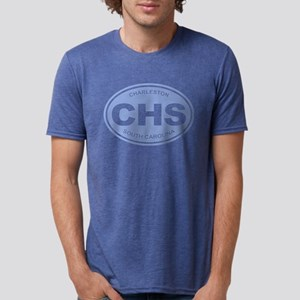 Charleston (CHS) T-Shirt
