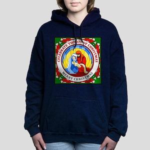 Christmas Joy Merry Christmas Hoodie Sweatshirt