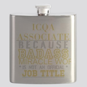 Personalize Work Flask