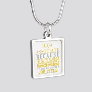 Personalize Work Necklaces