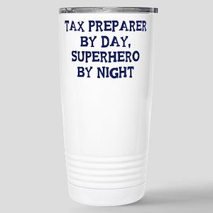 Tax Preparer by day Mugs