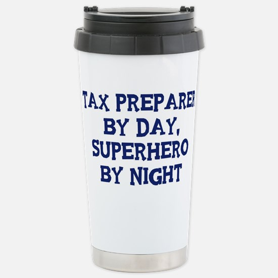 Tax Preparer by day Mugs