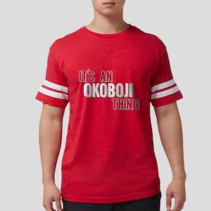 Its An Okoboji Thing T-Shirt
