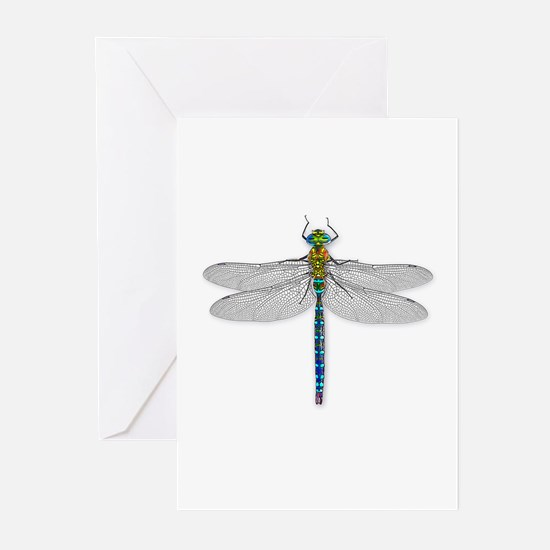 Dragonfly Greeting Cards (10)