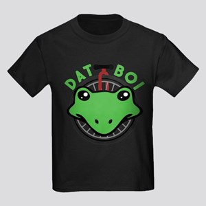 Dat Boi Frog Retro T-Shirt