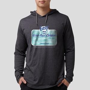 Gene-Pool Cleaner Long Sleeve T-Shirt