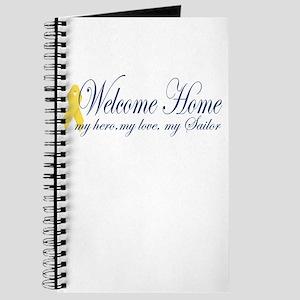 My Sailor Journal