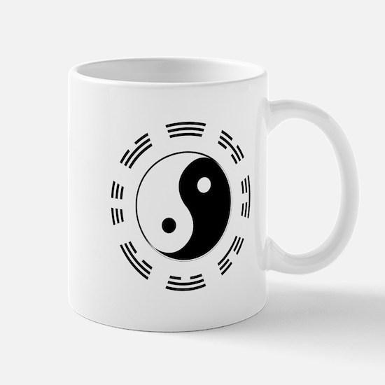 I Ching Mugs