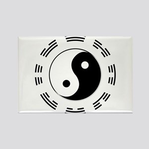 I Ching Magnets