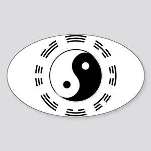 I Ching Sticker