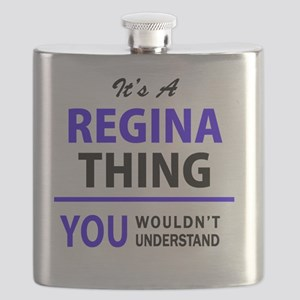 It's REGINA thing, you wouldn't understand Flask